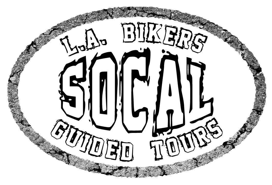 Los Angeles Bikers – Smart motorcycle vacations