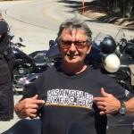 L.A. Bikers #1 guide Bruno.R