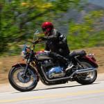 2001 Triumph Bonneville www.losangelesbikers.com