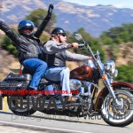 Motorcycle Rental Los Angeles