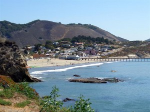 San Luis Obispo - Avila Beach