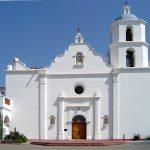 San Diego  Ride #1 – San Luis Rey de Francia to Mount Palomar Obervatory