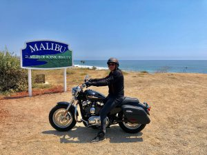 Motorcycle guided tours los angeles