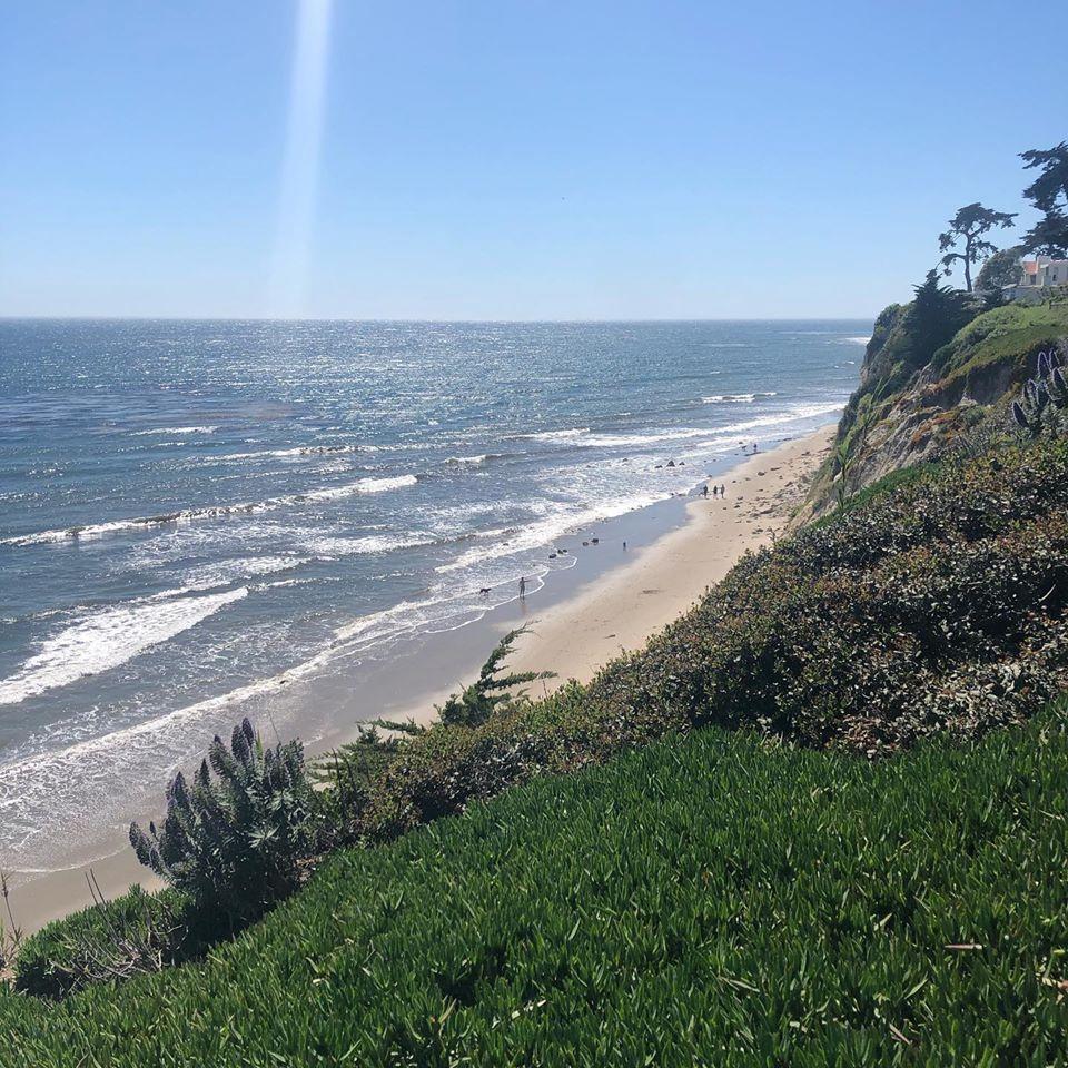 Ojai-Ventura-Santa Barbara