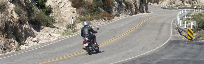 Angeles Crest Highway San Gabriel Mountains – Ride #4
