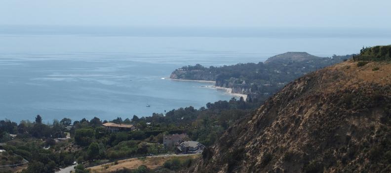 Santa Monica Mountains – Ride #3
