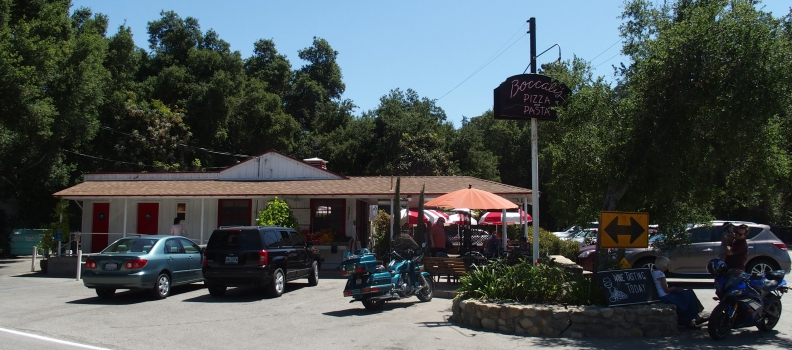 Ventura & Santa Barbara – Ride #1