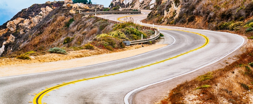 California Highway 1, www.losangelesbikers.com Motorcycle guided tours