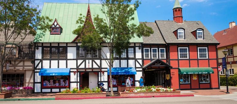 Ventura & Santa Barbara – Ride #2